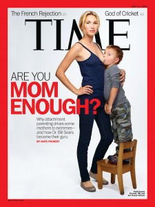 Adding fuel to the mommy wars fire breastfeeding a 3 yr old on the big publicscrutiny Images