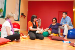 Confident Birthing, Lamaze, Shining Light Prenatal Education, Pittsburgh