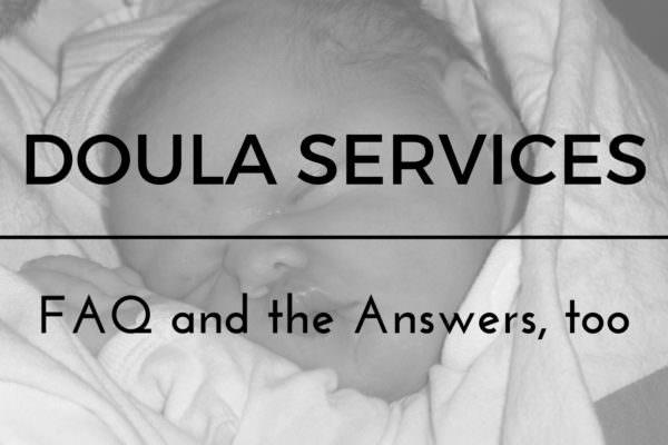 Doula FAQ